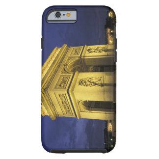 Europe, France, Paris. Arc de Triomphe Tough iPhone 6 Case