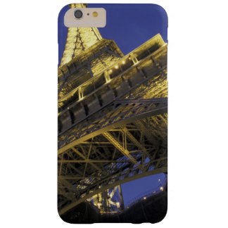 Europe, France, Paris, Eiffel Tower, evening 2 Barely There iPhone 6 Plus Case