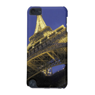 Europe, France, Paris, Eiffel Tower, evening 2 iPod Touch (5th Generation) Covers