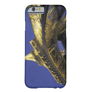 Europe, France, Paris, Eiffel Tower, evening 2 Barely There iPhone 6 Case