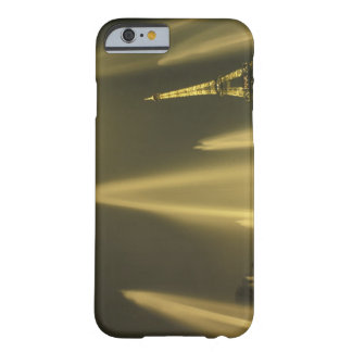 Europe, France, Paris, Eiffel Tower, evening Barely There iPhone 6 Case