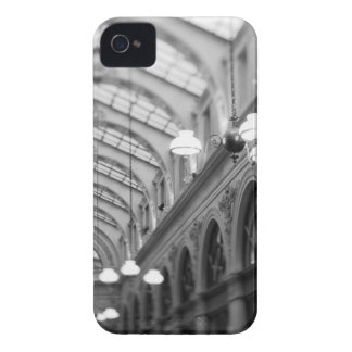 Europe, France, Paris. Interior, Galerie iPhone 4 Case