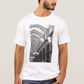 Europe, France, Paris. Interior, Galerie T-Shirt