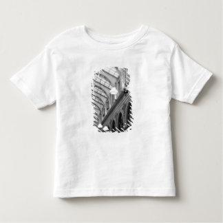 Europe, France, Paris. Interior, Galerie Toddler T-Shirt
