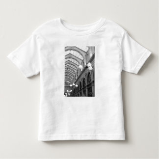 Europe, France, Paris. Interior, Galerie Toddler T-Shirt