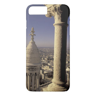 Europe, France, Paris, View of Paris through iPhone 8 Plus/7 Plus Case