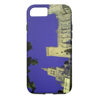 Europe, France, Provence, Avignon. Palais des iPhone 8/7 Case