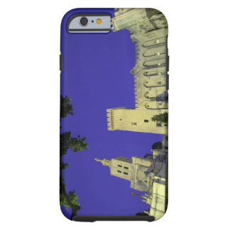 Europe, France, Provence, Avignon. Palais des Tough iPhone 6 Case