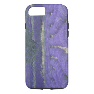 Europe, France, Provence, Sault, Lavender fields 2 iPhone 8/7 Case