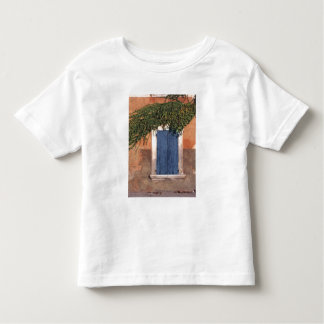 Europe, France, Roussillon. Ivy covers the wall Toddler T-Shirt