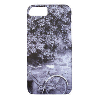 Europe, Germany, Baden, Wurttemberg, Heidelberg. 2 iPhone 8/7 Case