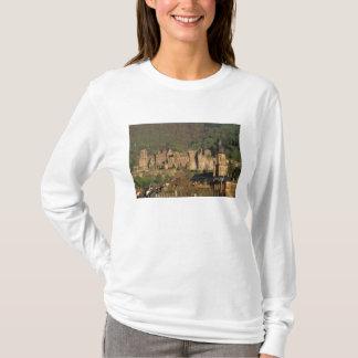 Europe, Germany, Heidelberg. Castle T-Shirt