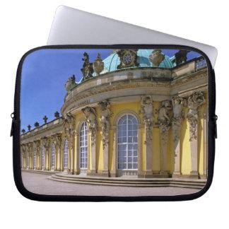 Europe, Germany, Potsdam. Park Sanssouci, 3 Laptop Sleeve