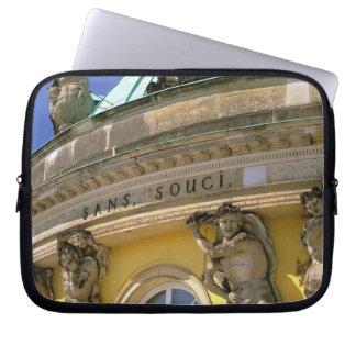 Europe, Germany, Potsdam. Park Sanssouci, Laptop Sleeve