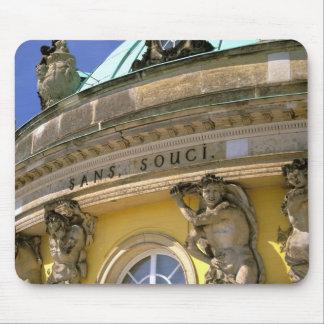 Europe, Germany, Potsdam. Park Sanssouci, Mouse Mat
