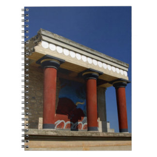 Europe, Greece, Crete (aka Kriti), Heraklion 2 Notebooks