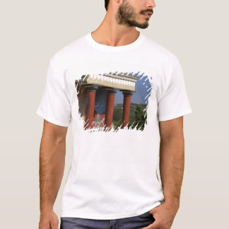 Europe, Greece, Crete (aka Kriti), Heraklion T-Shirt