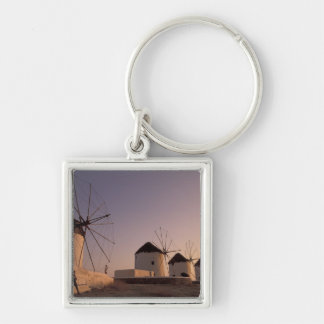 Europe, Greece, Cyclades Islands, Mykonos, Keychains