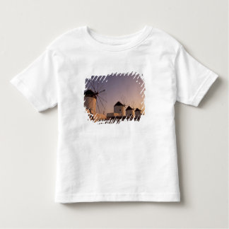 Europe, Greece, Cyclades Islands, Mykonos, Toddler T-Shirt