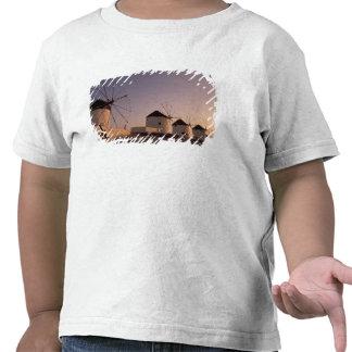 Europe, Greece, Cyclades Islands, Mykonos, T-shirt