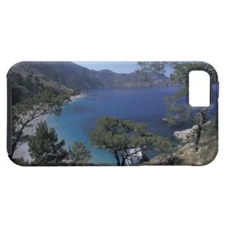Europe, Greece, Karpathos, Dodecanese; Apella iPhone 5 Cases