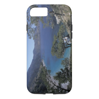 Europe, Greece, Karpathos, Dodecanese; Apella iPhone 8/7 Case