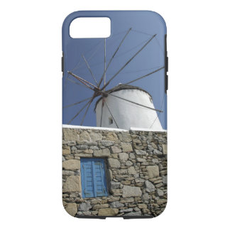Europe, Greece, Mykonos. 2 iPhone 8/7 Case