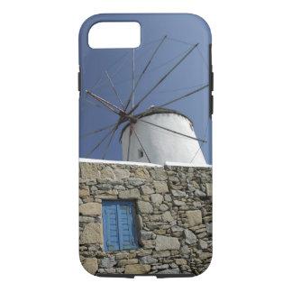 Europe, Greece, Mykonos. 2 iPhone 8/7 Case