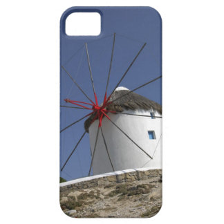 Europe, Greece, Mykonos. 3 iPhone 5 Case