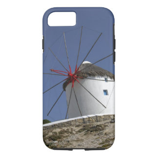 Europe, Greece, Mykonos. 3 iPhone 8/7 Case