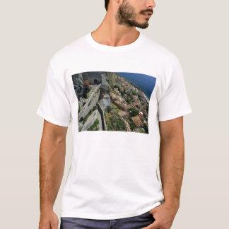 Europe, Greece, Peloponnese, Monemvasia T-Shirt