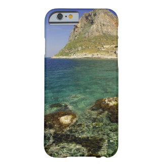 Europe, Greece, Peloponnese, Monemvasia. The Barely There iPhone 6 Case