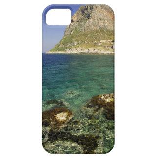 Europe, Greece, Peloponnese, Monemvasia. The iPhone 5 Cover