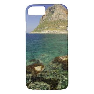 Europe, Greece, Peloponnese, Monemvasia. The iPhone 8/7 Case
