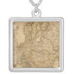 Europe in 1789 pendant