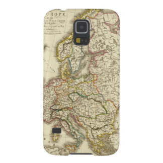 Europe in 1813 2 cases for galaxy s5