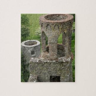 Europe, Ireland, Blarney Castle. THIS IMAGE Puzzle