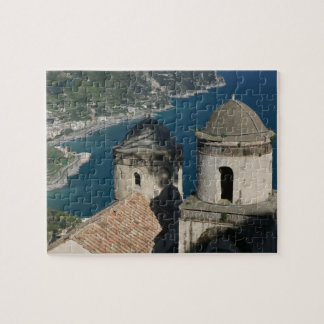 Europe, Italy, Campania, (Amalfi Coast), 3 Jigsaw Puzzle