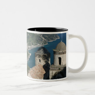Europe, Italy, Campania, (Amalfi Coast), 3 Two-Tone Coffee Mug
