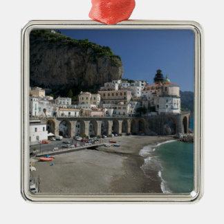 Europe, Italy, Campania, (Amalfi Coast), Amalfi: Christmas Ornament