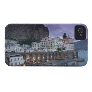Europe, Italy, Campania (Amalfi Coast) Atrani: iPhone 4 Cover