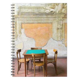 Europe, Italy, Campania (Sorrento Peninsula) Notebooks