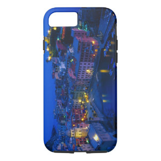 Europe, Italy, Cinque Terre, Vernazza. Hillside iPhone 8/7 Case