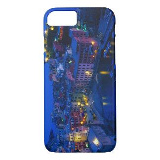 Europe, Italy, Cinque Terre, Vernazza. Hillside iPhone 8/7 Case