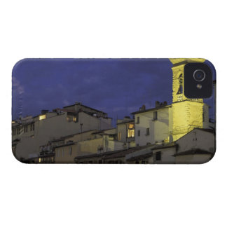 Europe, Italy, Florence, Architectural detail; iPhone 4 Case-Mate Case