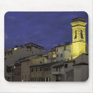 Europe, Italy, Florence, Architectural detail; Mouse Mat