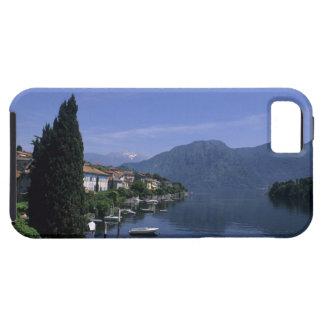 Europe, Italy, Lake Como, Tremezzo. Northern iPhone 5 Cover