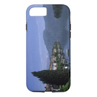 Europe, Italy, Lake Como, Tremezzo. Northern iPhone 8/7 Case