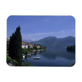 Europe, Italy, Lake Como, Tremezzo. Northern Magnet