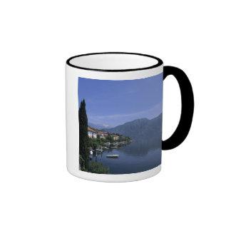 Europe, Italy, Lake Como, Tremezzo. Northern Coffee Mug